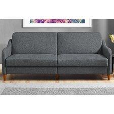 Jasper Convertible Sofa