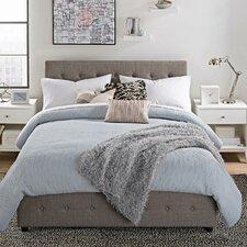 Cambridge Upholstered Storage Upholstered Platform Bed