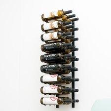 Wall Series 27 Bottle Wall Mounted Wine Rack