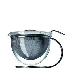 1,5 L Teekanne Mono Filio aus Glas