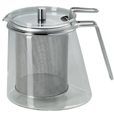 1,3L Teekanne Ellipse aus Glas