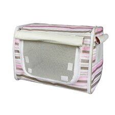 Lightweight Collapsible Zippered Easy Pet Crate