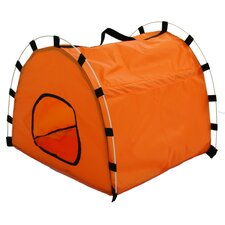 Nylon Portable Collapsible Yard Kennel