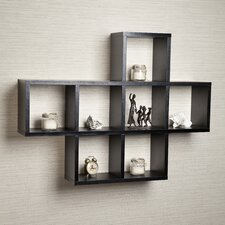 Cubby Wall Shelf