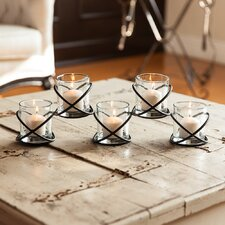 Iron Hurricane (Set of 5)
