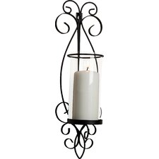 San Remo Iron Sconce (Set of 2)