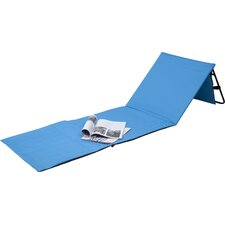 Portable Beach Lounge Chair (Set of 2)