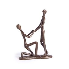The Proposal Figurine