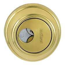 Signature Series Single Cylinder Deadbolt featuring SmartKey