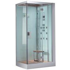 Platinum 6 kW Right Steam Shower