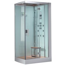 Platinum 6 kW Right Steam Shower
