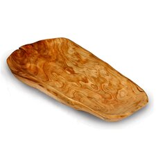 Rootworks Party Rectangular Platter