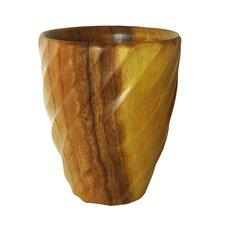 Acacia Spiral Utensil Vase