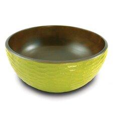 Honeycomb Salad Bowl