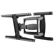 "Smart Mount Articulating Arm/Tilt/Swivel Universal Wall Mount for 37"" - 71"" Flat Panel Screens"