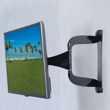 """Designer Series™ Ultra Slim Articulating Arm Wall Mount for 32""""-40"""" Ultra-Thin Screens"""