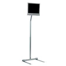 Swivel Floor Stand Mount for LCD