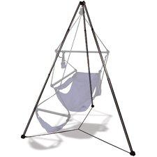 Tripod Hanging Aluminum Hammock Chair Stand