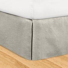 3 Piece Adjustable Bed Skirt Set