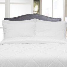 Silk Haven Cotton Throw Pillow