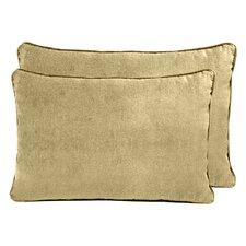 Luxury Velvet Boudoir Pillow (Set of 2)