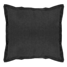 Gotham Linen Throw Pillow