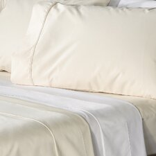Supreme Sateen 1200 Thread Count Solid Sheet Set