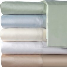 Supreme Sateen 300 Thread Count Solid Sheet Set