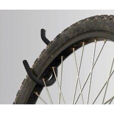 Heavy Duty Bike Hook (Set of 2)