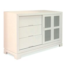 Melody 3 Drawer Dresser