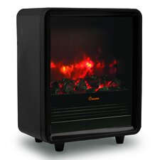 1,500 Watt Portable Electric Compact Heater