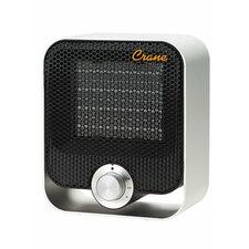 Crane USA 800 Watt Portable Electric Compact Heater