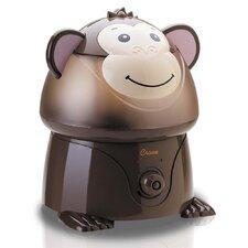 Crane USA Monkey Ultrasonic Cool Mist Humidifier