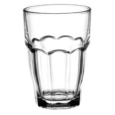 Rock Bar 16.25 oz. Cooler Glass (Set of 6)