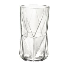 Cassiopea 16.25 Oz. Cooler Glass (Set of 4)