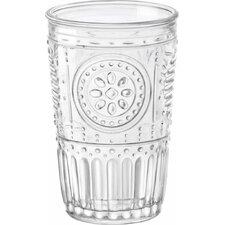 Romantic 10.25 oz. Juice Glass (Set of 4)