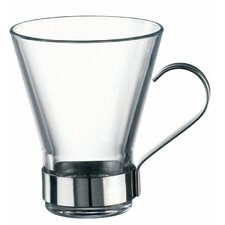 Ypsilon 11 oz. Coffee Cup (Set of 4)