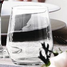 Electra 12.75 Oz. Stemless Wine Glass (Set of 6)