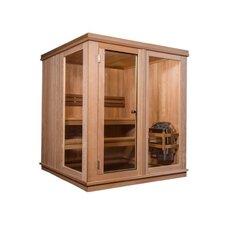 Hamilton 4 Person Sauna