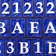 Tiles Lettering