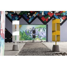"Urban-b Swivel 59.75"" Standard Bookcase"