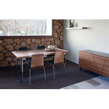 Spice Extendable Dining Table