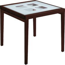 Poker-90 Extendable Dining Table