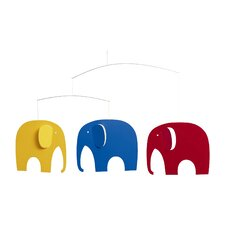 Elephant Party Mobile