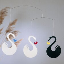 Swan Fantasy Mobile
