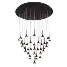 Albion 36 Light LED Mini Chandelier