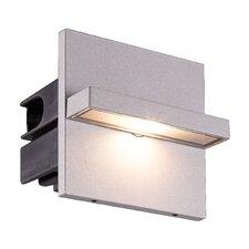 Perma 1 Light Outdoor Wall Lantern