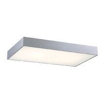 Mac 1 Light Flush Mount