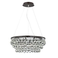 Canto 8 Light Chandelier