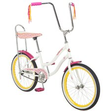 "Girl's Polo 20"" Spirit Cruiser Bike"